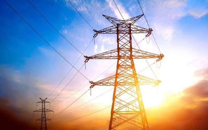 مصرف برق باز هم رکورد زد