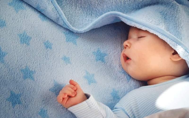 نوزادان واکنش ایمنی قوی نسبت به کرونا دارند