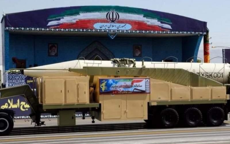 برنامه موشکی ایران به مذاکرات اضافه شود