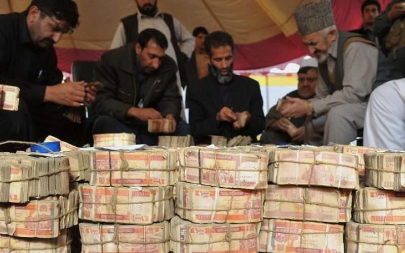 افغانها  ۷۰۰ میلیون دلار به افغانستان میفرستند