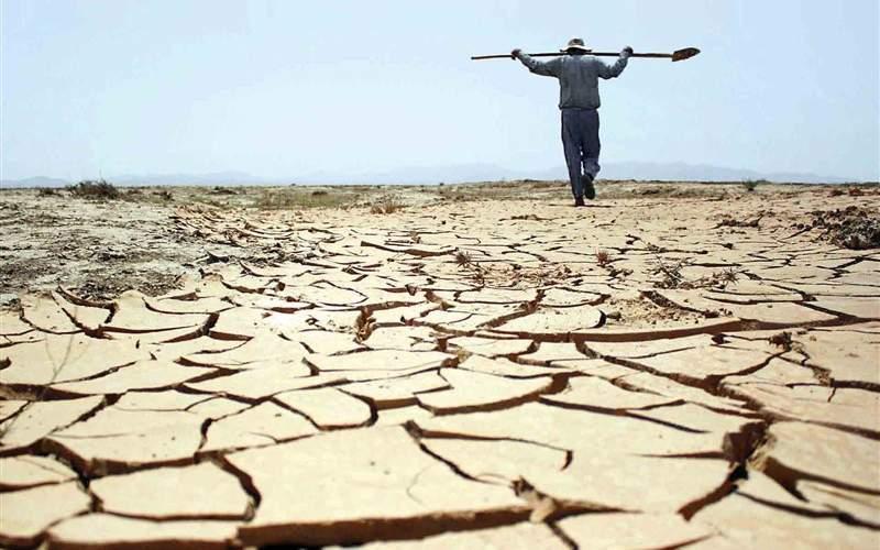 خشکسالی مهمترین تهدید فلات ایران
