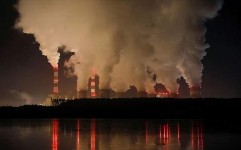 تجارت کربن ۱۰ برابر بزرگتر از بازار جهانی نفت