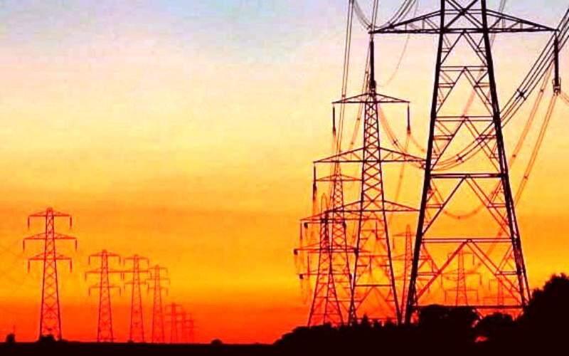 حمله داعش به خط انتقال برق ایران