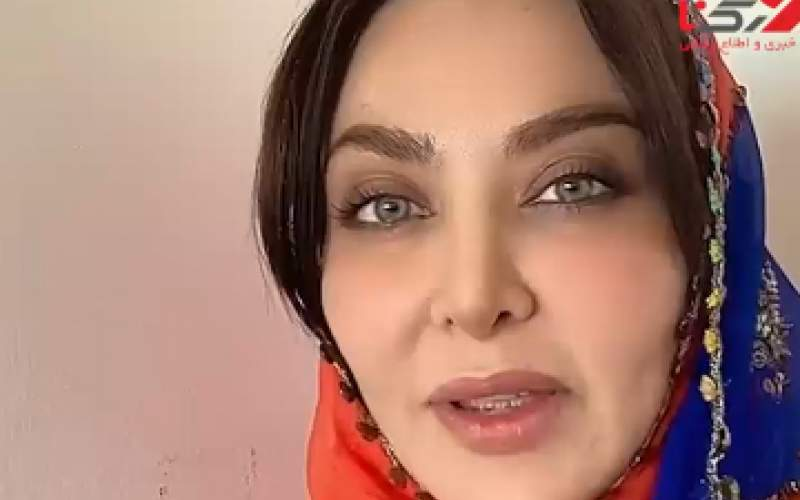فقیهه سلطانی: من خوانندگی میکنم