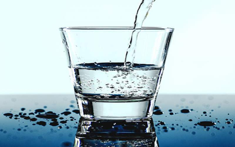 این نشانه ها یعنی بدنتان کم آب است