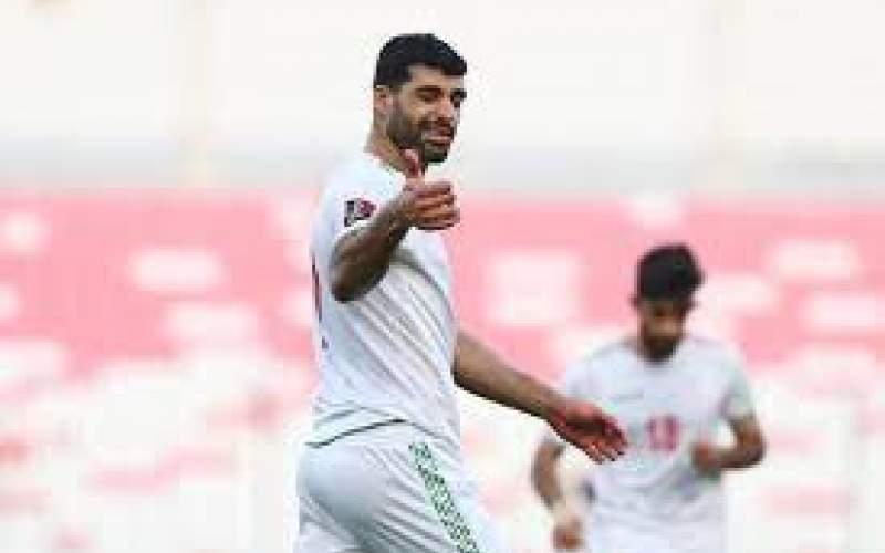 عملکرد بینظیر طارمی در مقدماتی جام جهانی