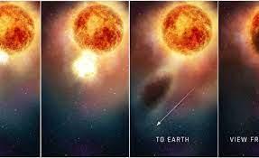 پرونده مرموز یکی از پرنورترین ستارهها بسته شد