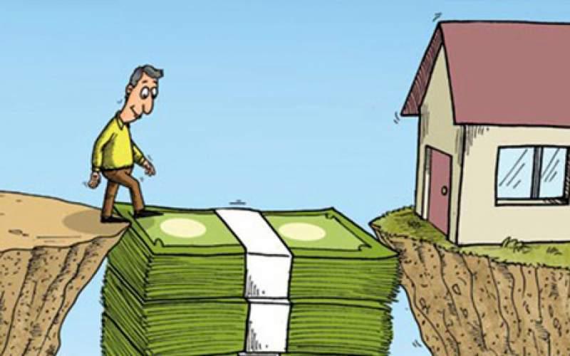 وام حمایتی مسکن همچون دستمزد عامل تورم نیست