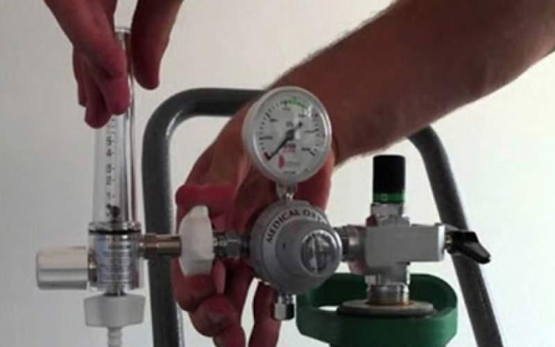 کاهش ۴۰ تا ۴۵ درصدی تقاضای گاز صنعتی
