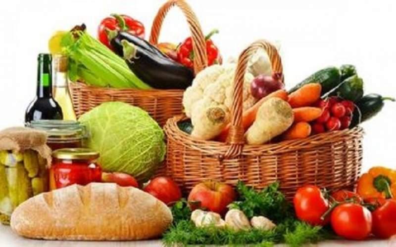 افزایش مصرف میوهها و سبزیجات درفصل تابستان