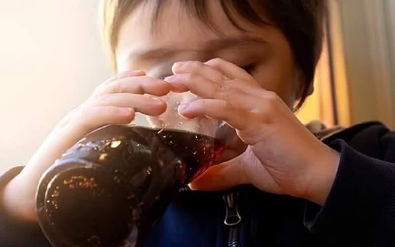 غذاهای فوقالعاده فرآوری شده عامل چاقی کودکان