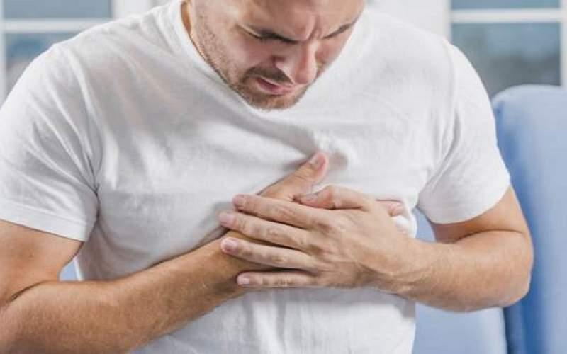 وقتی ورزش خطر حمله قلبی راافزایش میدهد!