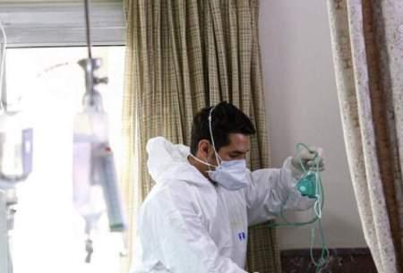 ۱۲۷ فوتی جدید  ویروس کرونا در کشور