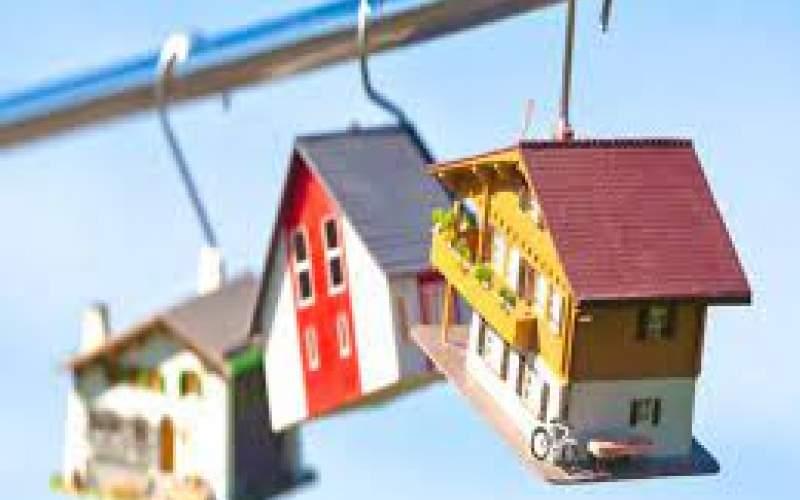 اجارههای تا ۵میلیون در بازار املاک مسکونی