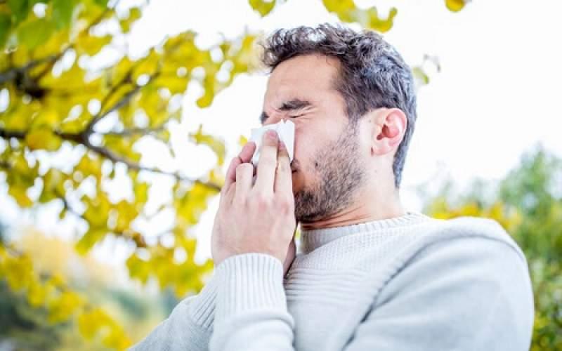 چرا یک سال گذشته علایم حساسیت بدتر شد؟