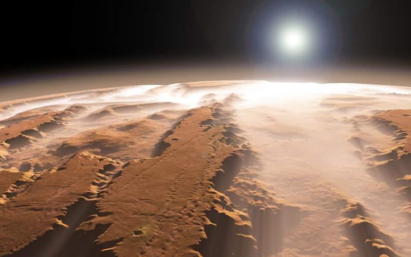 ابرموشک ناسا برای بردن انسان به ماه و مریخ