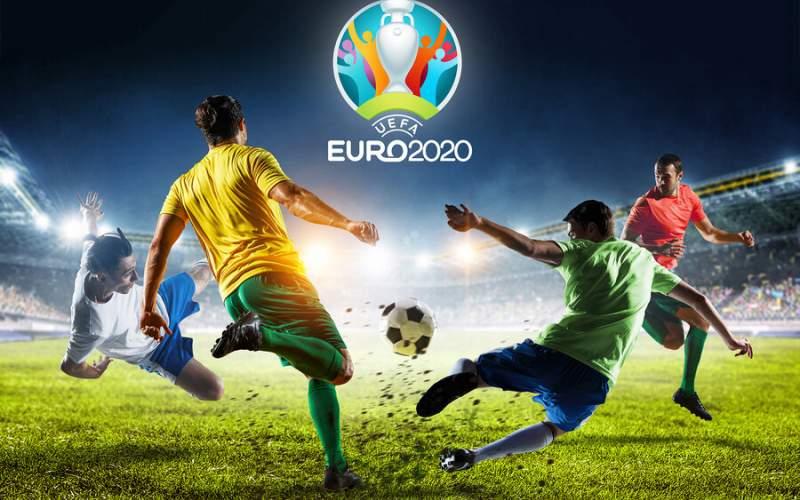 جدولنتایج رقابتهای یورو ۲۰۲۰در پایان روزهشتم