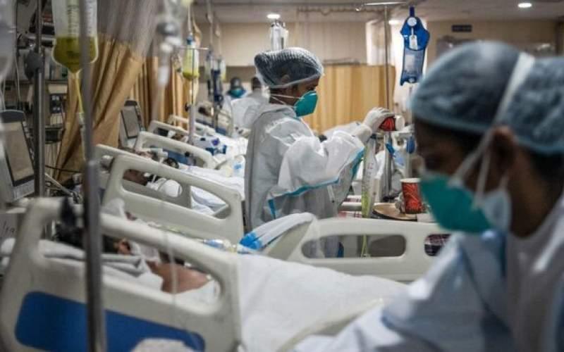 جدیدترین آمار مبتلایان و فوتیهای کرونا در جهان