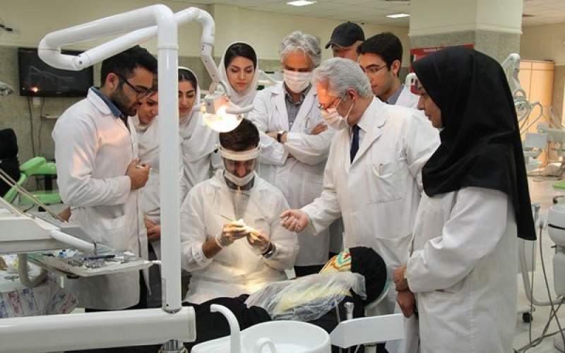 کرونا ومشکلات آموزش عملی رزیدنتهای جراحی
