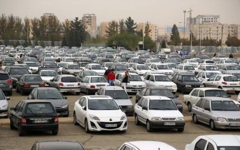 قیمت خودرو در بهار ۹۹ چه تغییری کرد؟