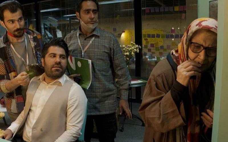 حامد همایون با حالا برعکس به تلویزیون میآید