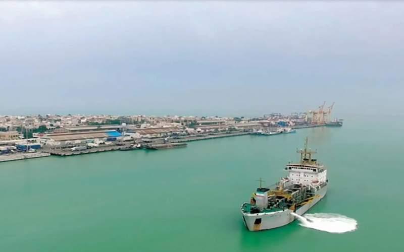 کشتیهای غول پیکر مهمان بنادر ایران می شوند
