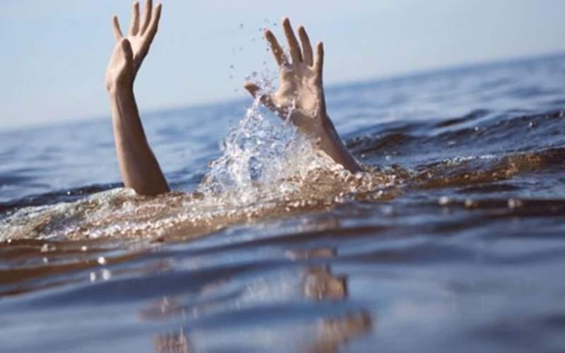 غرق شدن یک نوجوان در استخر کشاورزی