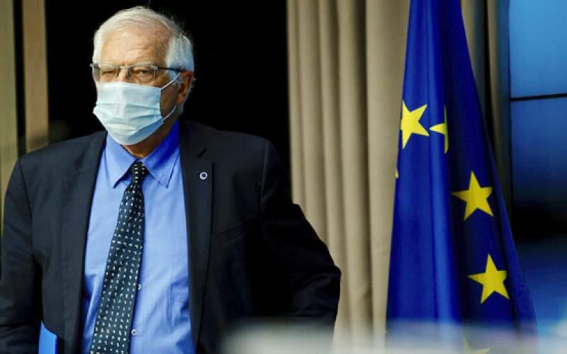 اتحادیه اروپا: لبنان در لبه پرتگاه است