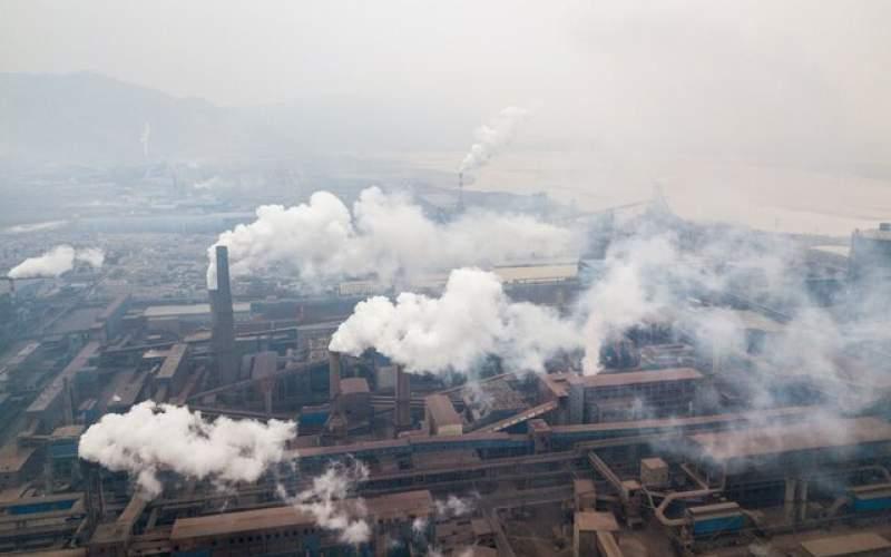 آلودگی هوا، تهدیدی جدی برای اروپایی ها