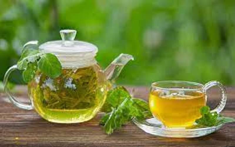 چای سبز برای برخی از افراد خطرآفرین است