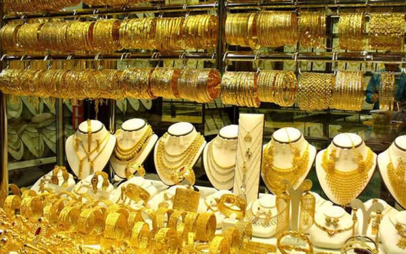 ۲ عامل تاثیرگذار بر کاهش قیمت  طلا و سکه