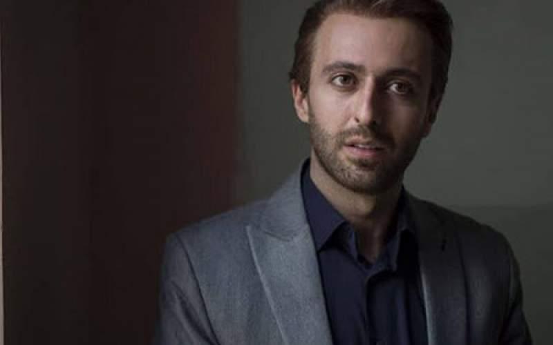 حسام محمودی: خوراک فرهنگی خوب نداریم
