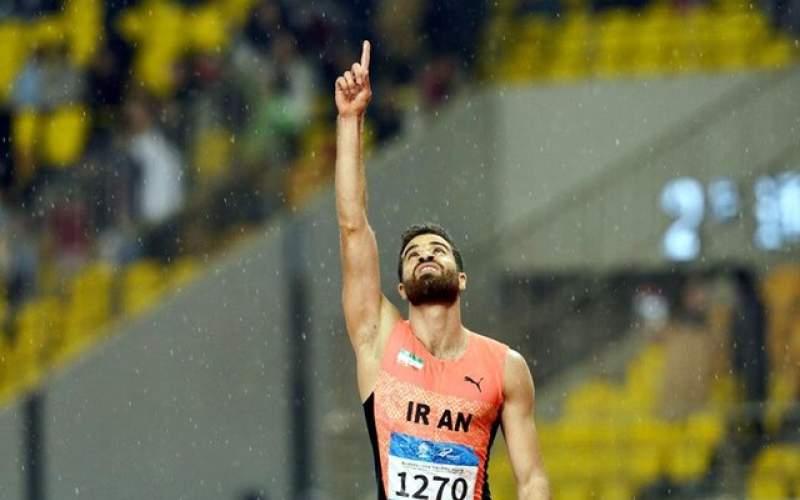هدف المپیک است نه مسابقات تدارکاتی