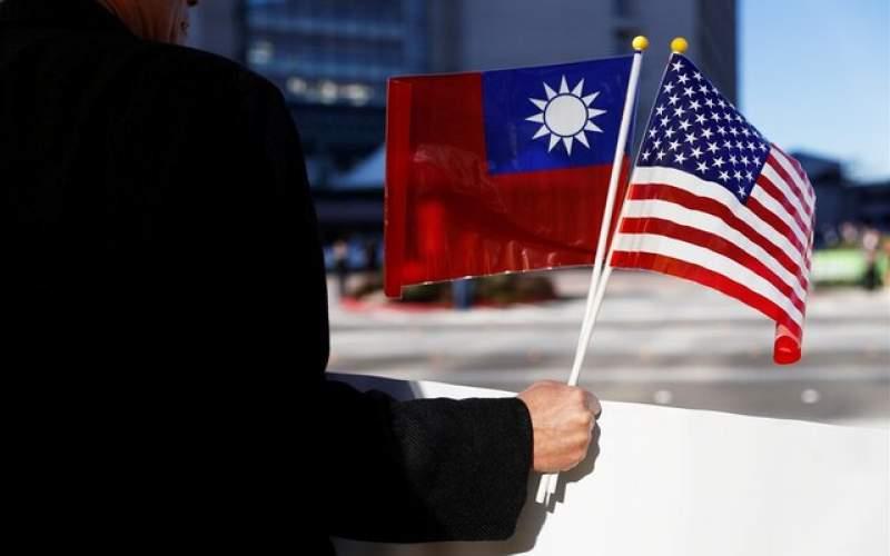 آمریکاواکسن کرونا به تایوان اهدا میکند