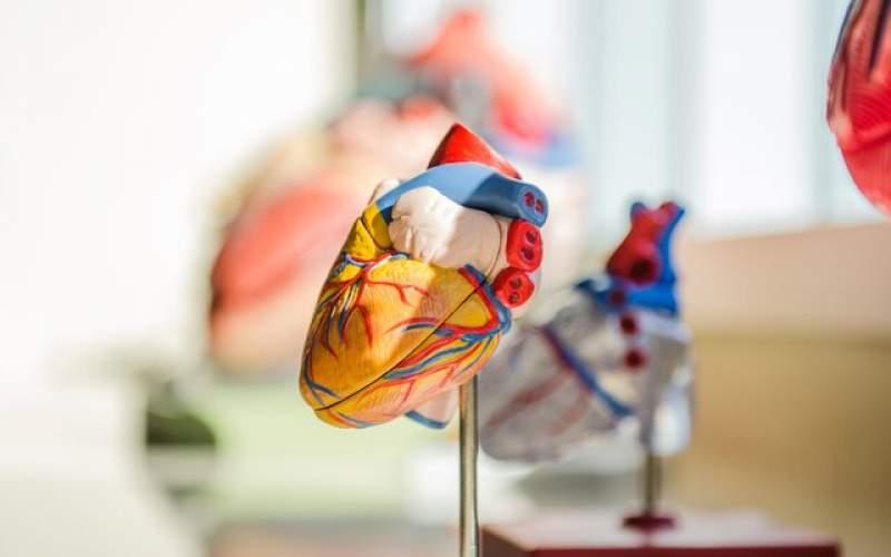 ابداع قلب مصنوعی جدید با قابلیت تنظیم خودکار