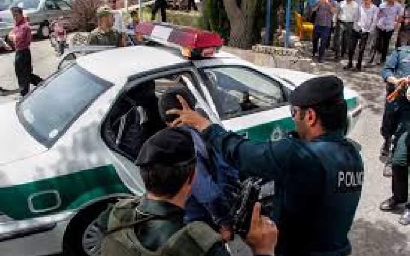 سرقت خودرو با ترفندی عجیب در تهرانپارس
