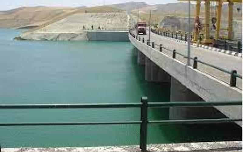 کاهش ۲۸ درصدی حجم آب مخازن کل کشور