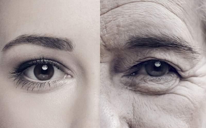 ۹ عادتی که چشمها را پیر میکند