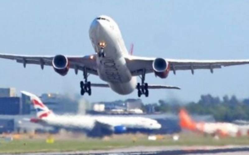 قیمتهای عجیب پروازهای هوایی