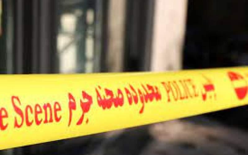 وقوع قتل خانوادگی در شهر ایلام