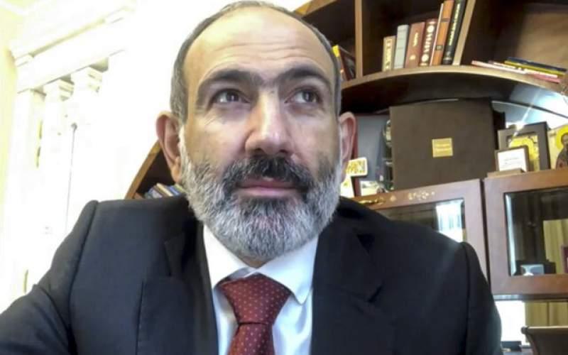 پیروزی حزب پاشینیان در انتخابات  ارمنستان