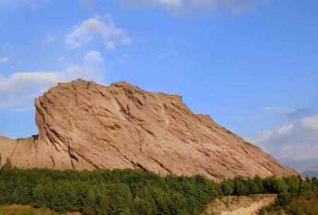 قلعه الموت، دژ نظامی حسن صباح