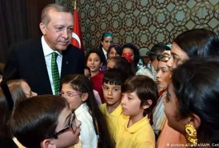 راهاندازی تلویزیون آموزش اسلام به کودکان در ترکیه