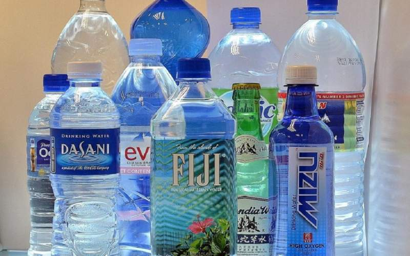 پای آب آشامیدنی قاچاق به کشور باز شد