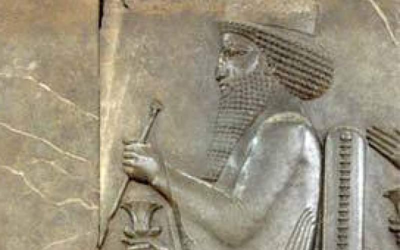 داریوش بزرگ ؛ پادشاه مقتدر هخامنشی
