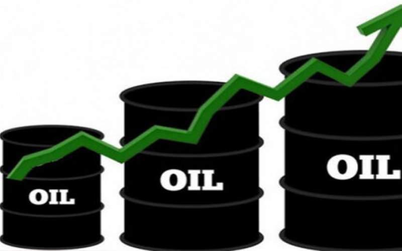 قیمت نفت برنت از مرز ۷۵ دلار عبور کرد