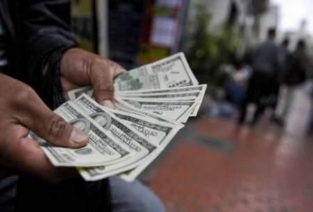 قیمت دلار پس از اولین نطق ابراهیم رئیسی