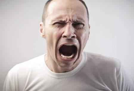 چطور «خشم» خود را کنترل کنیم؟
