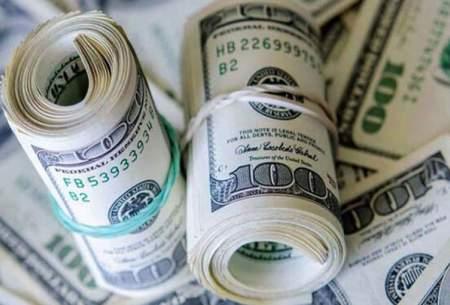 قیمت دلار ۲۴ هزار و ۲۵۰ تومان شد/جدول