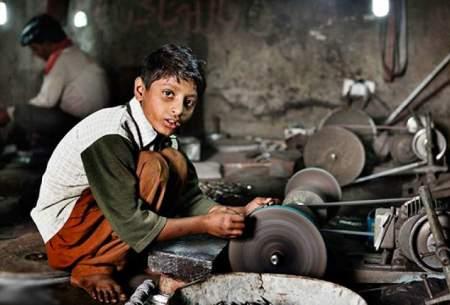 افزایش کودکان کار در شرایط کرونایی